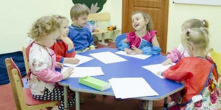 Англомовні музичні розвиваючі заняття для малюків 1-2 роки - Baby Music